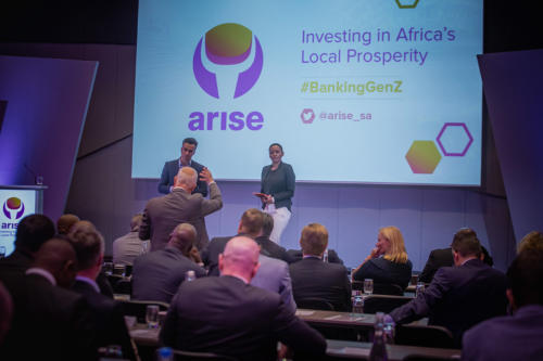 Arise 2019 Conference