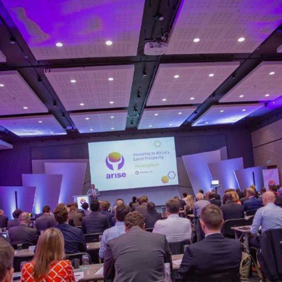 """Arise """"Banking Gen Z"""" Conference explores the client of the future"""
