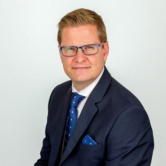 Gerrit Muller, Investment Director